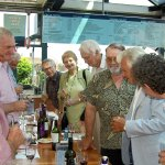 2008 January - A Visit From Bob Hawke
